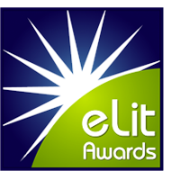 eLit Awards logo
